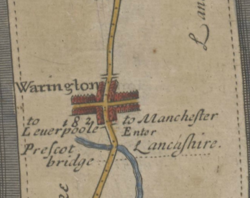 Warrington 1675
